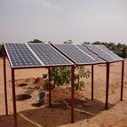 Energiedouce - Site isolé Sénégal 1