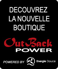 Energie Douce - Boutique Outback Power