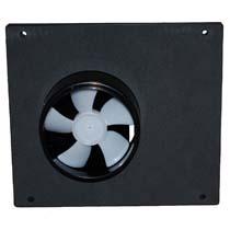 Ventilateur aerateur de facade nouvelle generation