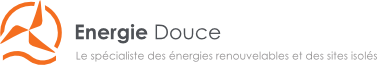 Energie Douce - Le specialiste des energies renouvelables et des sites isolés