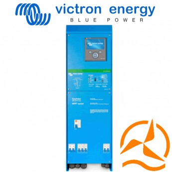 Convertisseur chargeur 3000VA 24V 70-16A Easy Solar Victron Energy
