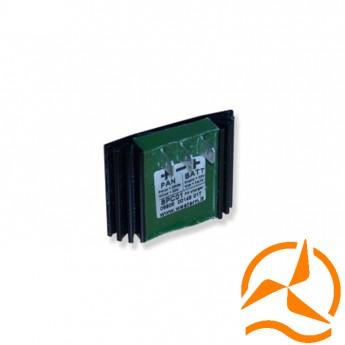 Régulateur de charge  Ampère 12 Volts (Fabrication Européenne)