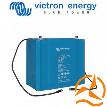 Batterie Lithium 12,8V 90Ah avec BMS - Victron Energy