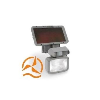 Projecteur extérieur solaire 25 LEDs avec détecteur de présence