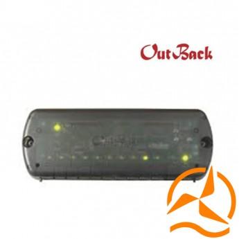 DC système de contrôle - 4 ports - HUB 4 - Outback Power