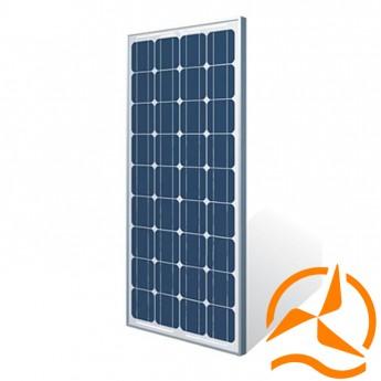 Panneau solaire monocristallin 85Wc 12V