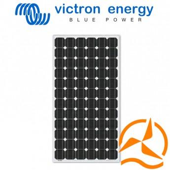 Panneau solaire monocristallin haut rendement 190 Watts 24 Volts Victron Energy