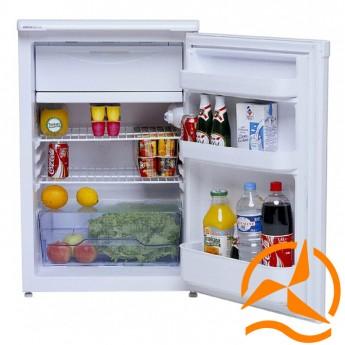 Réfrigerateur solaire vertical 114 litres avec freezer
