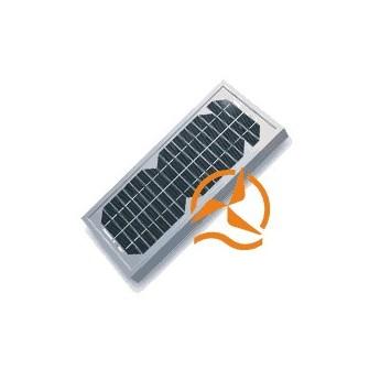 Panneau solaire monocristallin 5 Watts 12 Volts