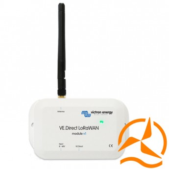 Module VE.Direct-LoRaWan EU863-870 - Victron Energy