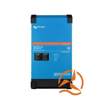 Convertisseur/Chargeur Multiplus II Victron Energy 3000 VA  48V 70-50A