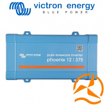 Convertisseur Pur Sinus 375VA 12 Volts Phoenix VE.Direct NEMA 5-15R 120V  Victron Energy