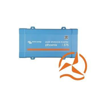 Convertisseur pur sinus 375VA 48  Volts Phoenix Victron Energy