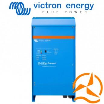 Convertisseur chargeur 2000VA 24V 50-50A Multiplus Victron Energy