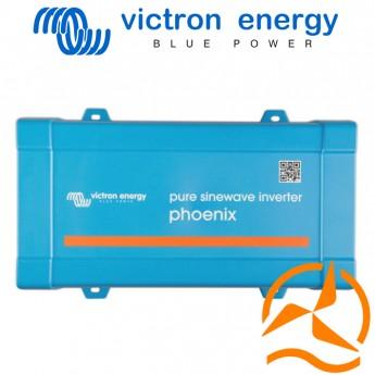 Convertisseur pur sinus 1200VA 12 Volts Phoenix NEMA 5-15R Victron Energy