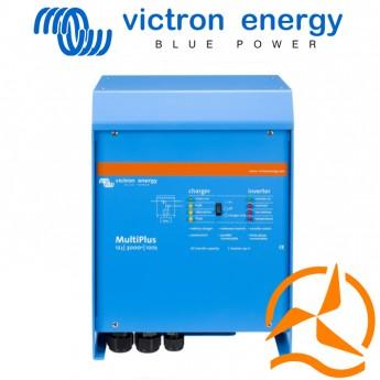 Convertisseur chargeur 3000VA 12V 120-50A 120V Multiplus Victron Energy