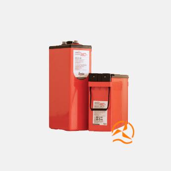 Gamme de batterie EnerSys PowerSafe SBS XC