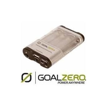 GOALZERO GUIDE 10 avec piles