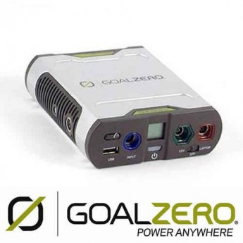 GOALZERO alimentation portable Sherpa 50