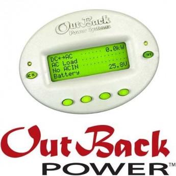 Contrôleur et afficheur MATE OutBack Power