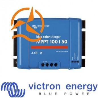 Régulateur de charge MPPT 50A 100V 12-24V Victron Energy