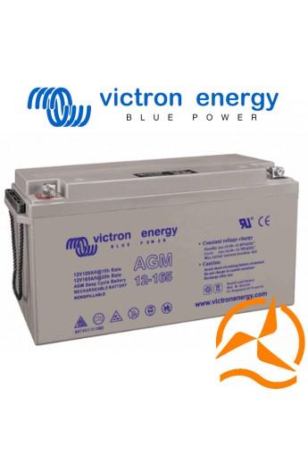 batterie agm 12v 165ah victron energy. Black Bedroom Furniture Sets. Home Design Ideas