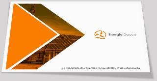 Documents à télécharger sur le site de Energiedouce